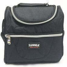 Load image into Gallery viewer, Lunch bag CL691 black