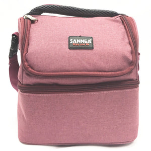 Lunch bag CL1526 pink
