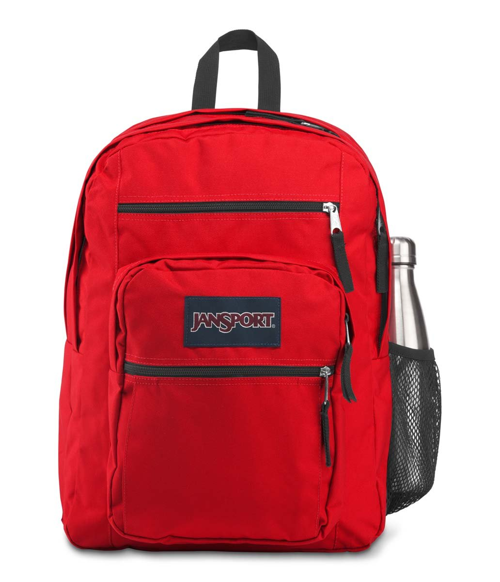 Jansport-Bigstudent Red tape