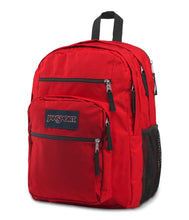 Load image into Gallery viewer, Jansport-Bigstudent Red tape