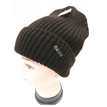 Load image into Gallery viewer, Winter Knitted tuque T03