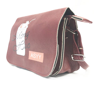g2 body bag brown