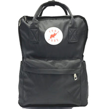 Load image into Gallery viewer, Back pack xp18-21001 black