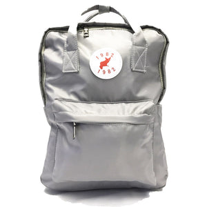 Back pack xp18-21001 grey