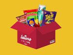 Latino Snack Box