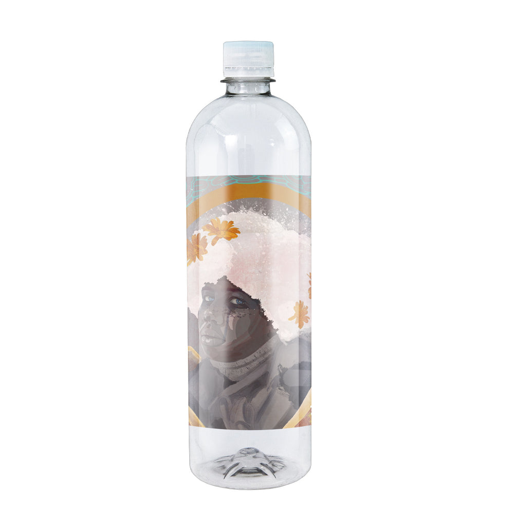 "Zoe Water Limited Edition ""Together"" Bottle"