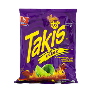 Load image into Gallery viewer, Takis Fuego (Small)