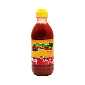 La Botanera Hot Sauce 11 oz