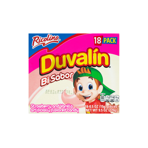 Load image into Gallery viewer, Duvalin Strawberry-Vanilla