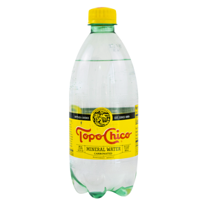 Load image into Gallery viewer, TopoChico Classic (Plastic)