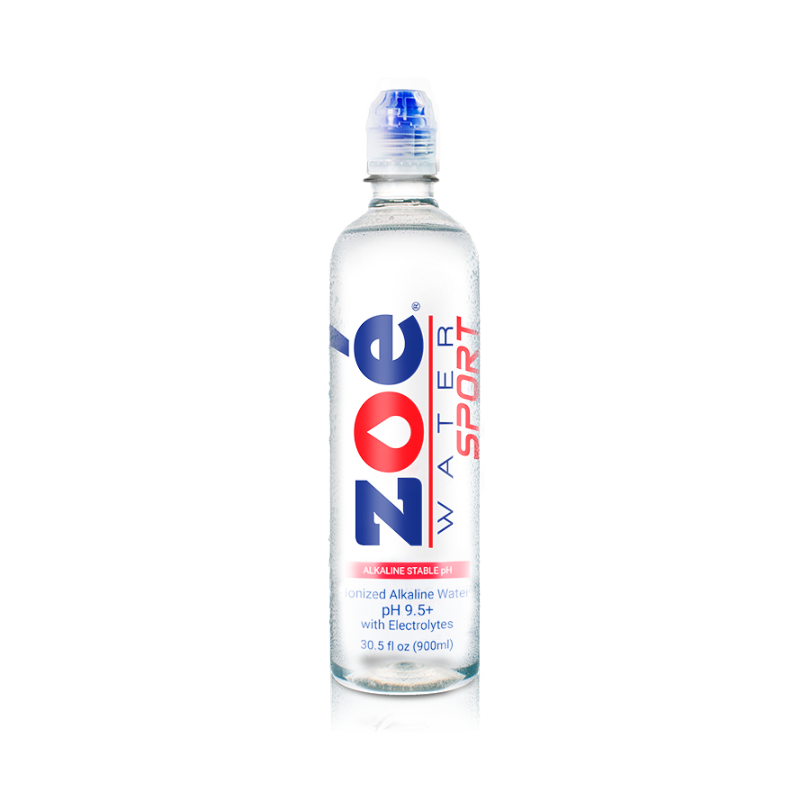 Load image into Gallery viewer, Zoe Alkaline Water Sport
