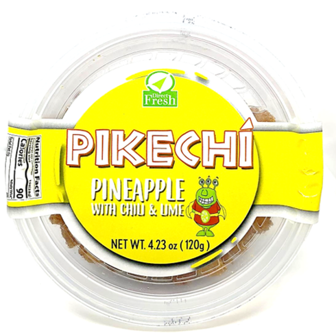 Pikechi Pineapple