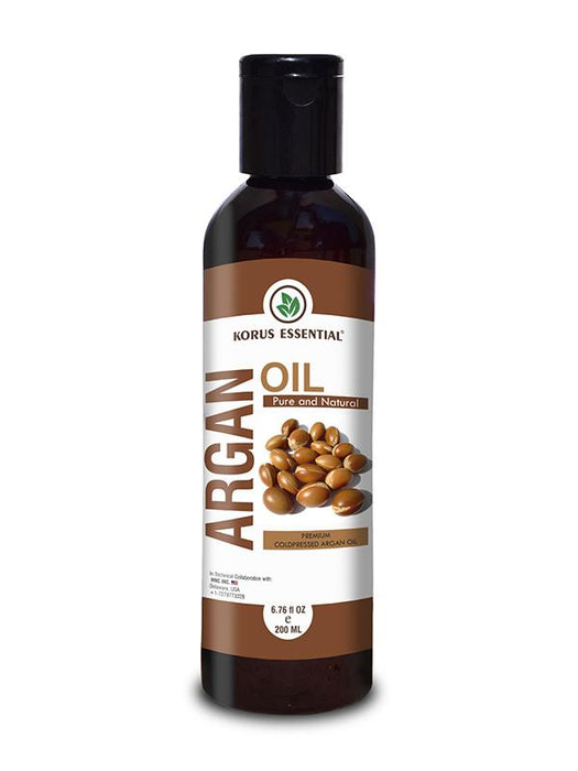Argan Oil 200ml - 6.76 fl oz