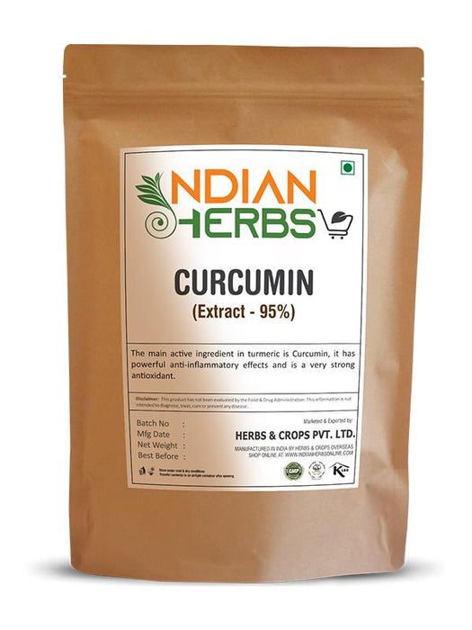 Curcumin Extract - 1KG / 2.2 LB ( Value Pack )