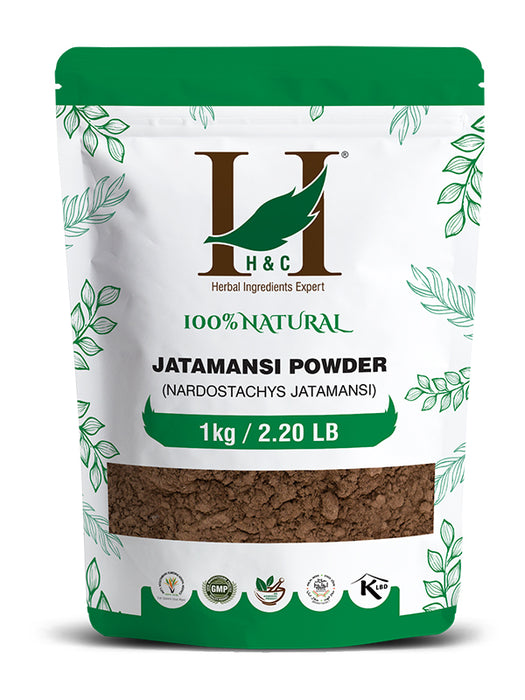 100% Natural Jatamansi Powder