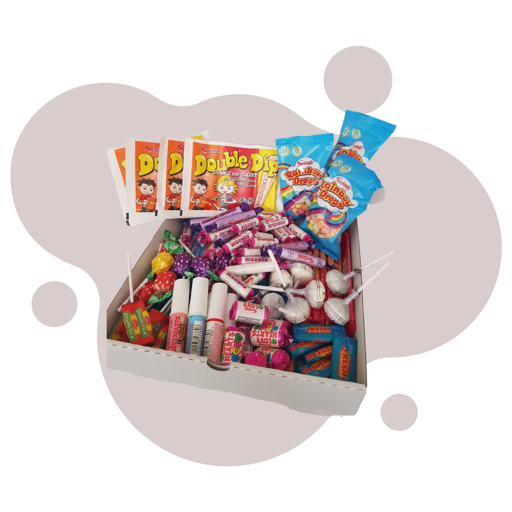 pick n mix - sweet tooth sweet treats
