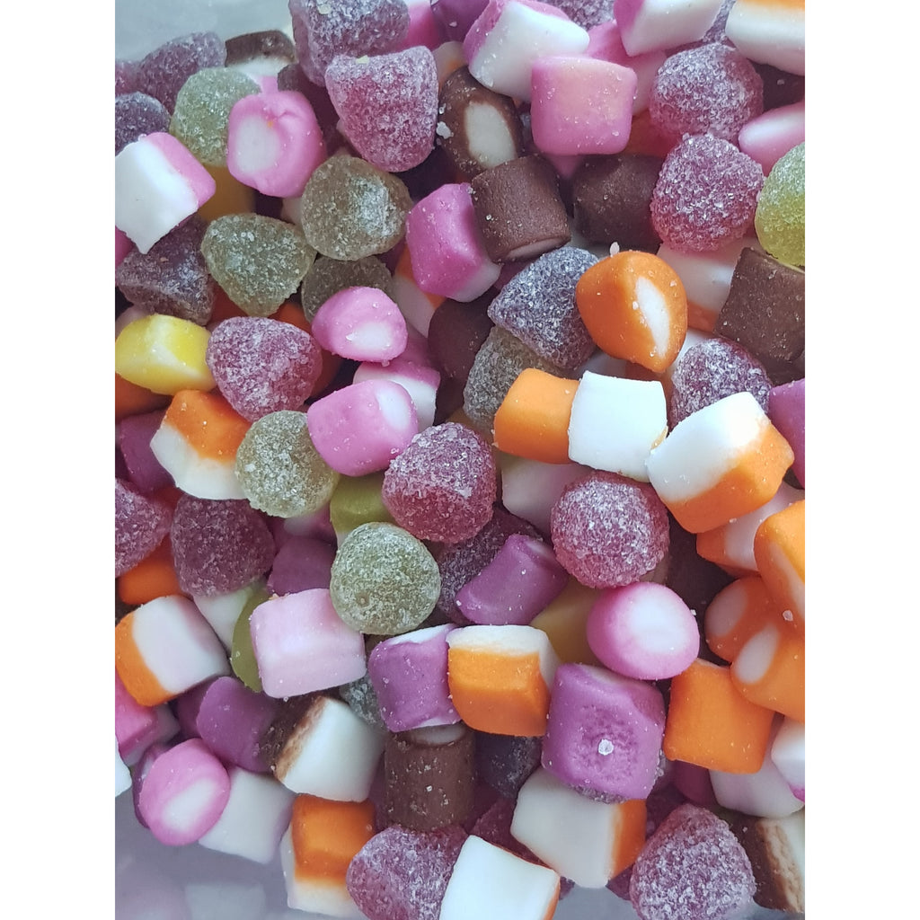 Dolly Mix - Sweet Tooth Sweet Treats