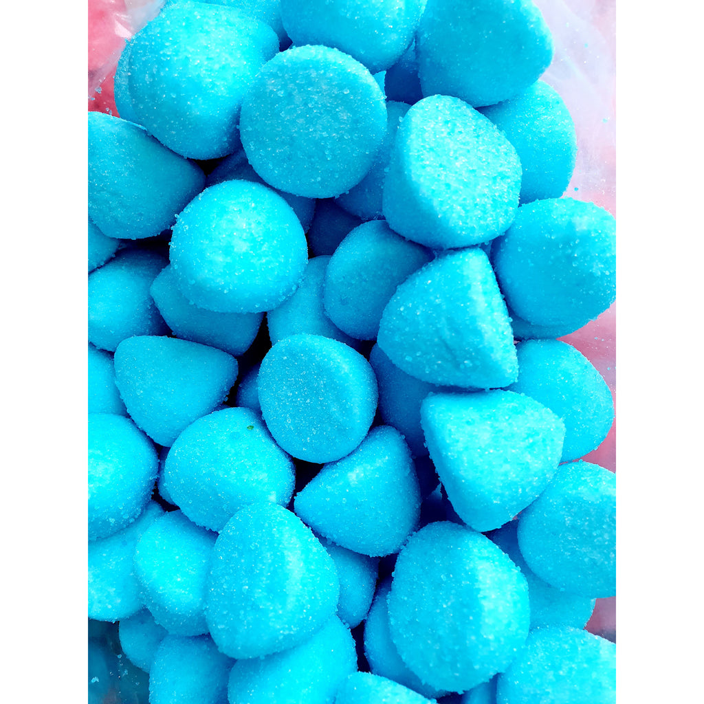 Blue Paint Balls - Sweet Tooth Sweet Treats
