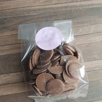 chocolate buttons - sweet tooth sweet treats