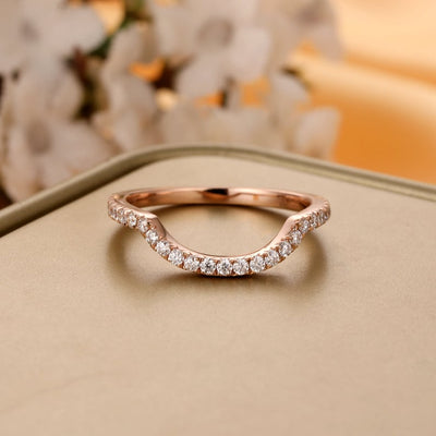 Women Wedding Band