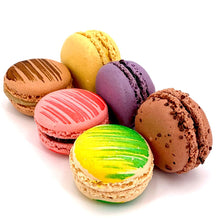 Load image into Gallery viewer, French Macaron (24pc) Assorted Gift Box