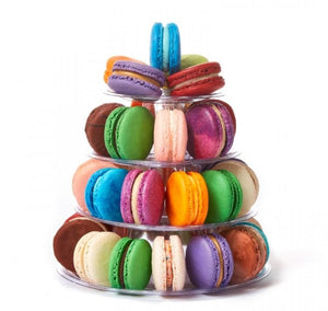Macaron Cafe Ohio Mini Tower