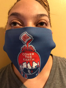 Custom Logo Protective Mask Business Corporation