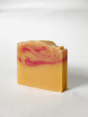 Grapefruit Orange Handmade Soap