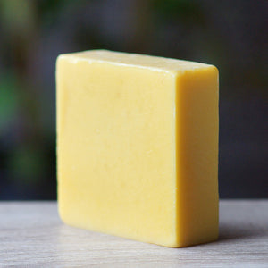 Sweet Citrus Handmade Soap