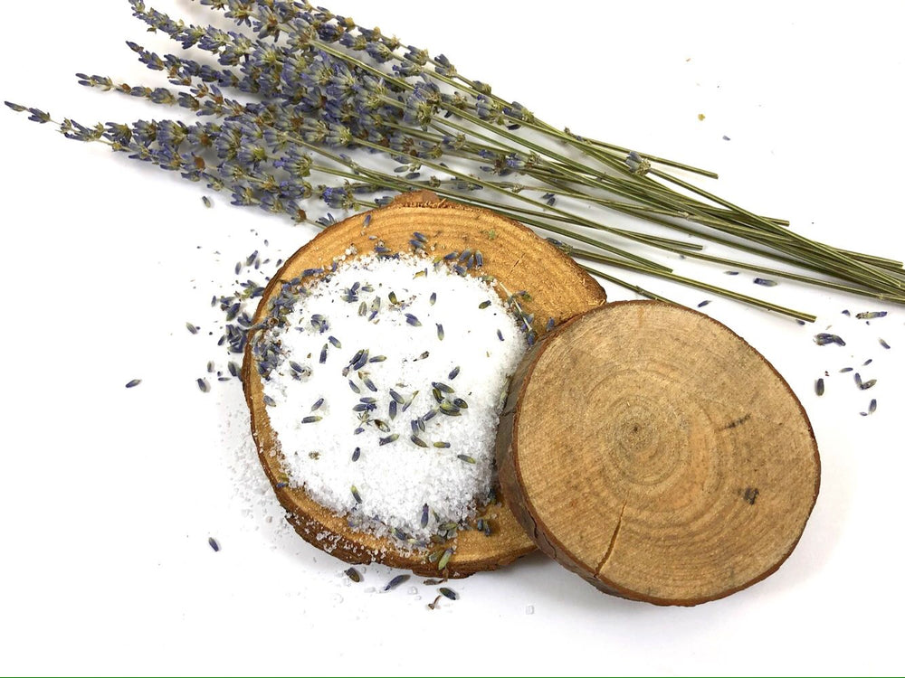 Lavender Lullaby Bath Salt