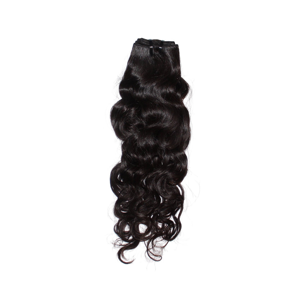 Brazilian Natural Curl