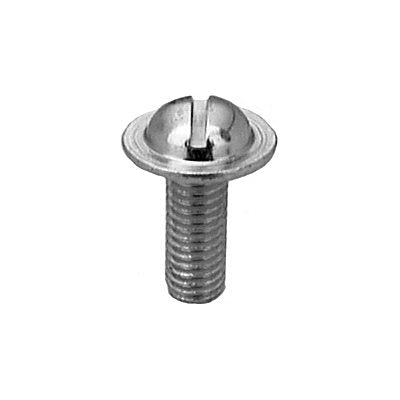 6 MM Flat Head Screws - (#14473)