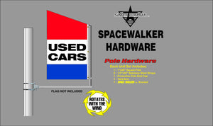 Spacewalker Hardware Kit