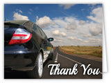 Thank You Cards (Open Road)