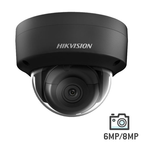 Hikvision WDR Network Dome Camera