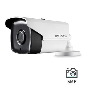 Hikvision HD Analog Turbo 5MP Bullet Camera