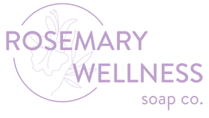 Rosemary Wellness Soap Company