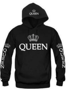 Queen Hoodies