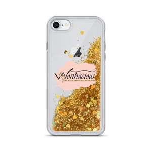 Worthacious Liquid Glitter Phone Case