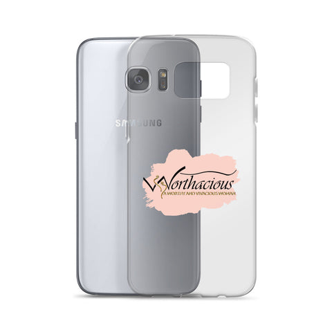 Samsung Worthacious Cell Phone Case