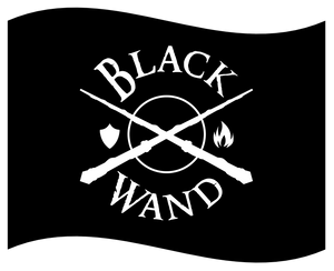 Black Wand Leather Works