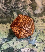 Load image into Gallery viewer, 20-Sided Dice Box