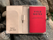 "Load image into Gallery viewer, ""Druid's Field Journal"" Medium Notebook Cover"