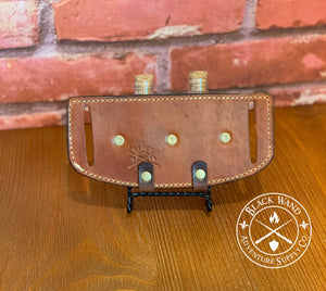 Leather Potion Holster