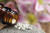 A Vial of Your Homeopathic Remedy
