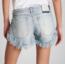Load image into Gallery viewer, Bonita Low Waist Denim Short