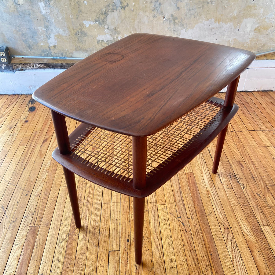 Peter Hvidt Side Table