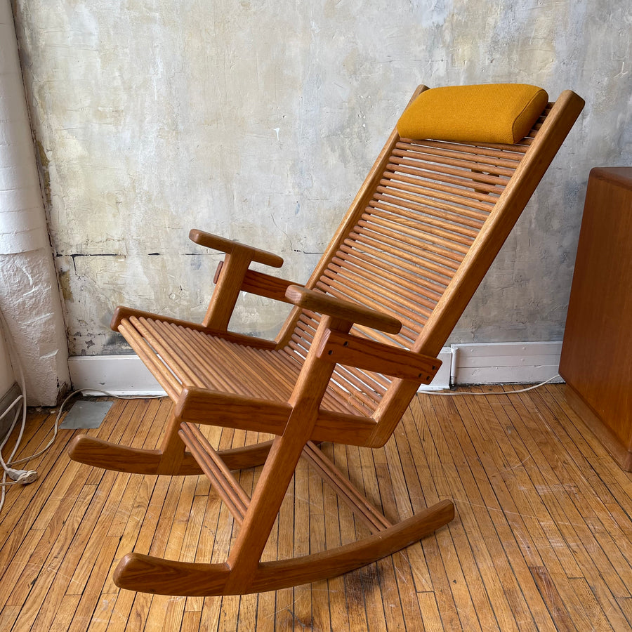 Studio Made Rocking Chair