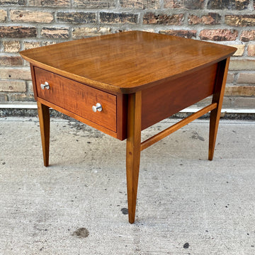 Lane Side Table with Drawer