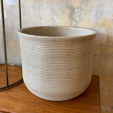 Stoneage Modern Pottery Large Planter
